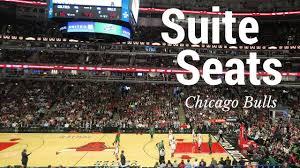 53 Scientific United Center Chicago Illinois Seating Chart