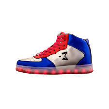 Starbury Shoes Light Up Starbury The Collection