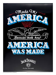 jack daniel s outdoor advert by arnold made in america ads of jack daniel 039 s outdoor ad made in america