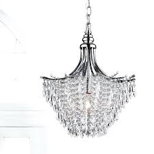 silver crystal chandelier silver crystal chandelier silver crystal orb chandelier