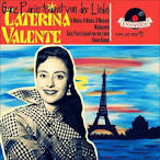 Bildergebnis f?r Album radio B2 Original und Schlager Ganz Paris Tr?umt Von Der Liebe (Caterina Valente)