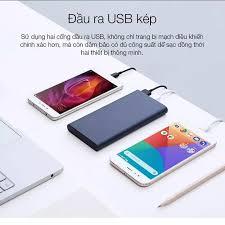 CHÍNH HÃNG] Sạc Dự Phòng Xiaomi Gen 3 18W 10000/20000mAh cổng USB type C  Fast Charge Power Bank sạc dự phòng Xiaomi Gen 3 pin sạc dự phòng samsung  Sạc dự phòng