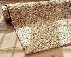 jute is the softest on the feet the est option and not as long lasting as the other two options