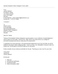 Graphic Design Cover Letter Samples Resume For First Job Template