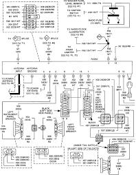 1991 jeep cherokee laredo running lights the tail lights blown 91 Jeep Cherokee Wiring Diagram 91 Jeep Cherokee Wiring Diagram #5 1991 jeep cherokee wiring diagram