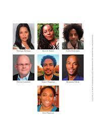 AHR Conversation : Black Internationalism