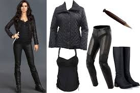 rose hathaway the vire diaries costume young book