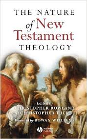 the nature of new testament theology essays in honour of robert the nature of new testament theology essays in honour of robert morgan 1st edition kindle edition