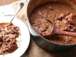 new orleans style red beans and rice recipe