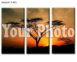 just over wrapped multi panel canvas wall art picture having big tree when postition along put  on custom multi canvas wall art with wall art best collection multi panel canvas wall art custom multi