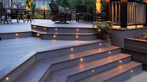 deck accent lighting. AZEK Lighting Products Deck Accent Lighting I