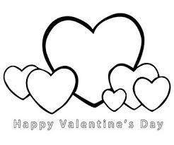 Small Picture Valentines Day Coloring Pages Valentines Page and Coloring