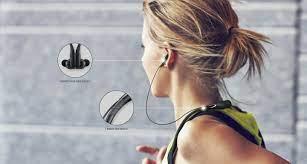 Tai nghe bluetooth Samsung Level U Pro chính hãng – Phụ Kiện Hay