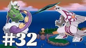 Pokemon Omega Ruby #31 - Bộ Ba Ao Hồ Mesprit, Uxie, Azelf - YouTube