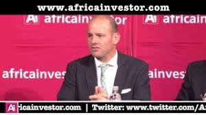Brad Gibbs, Managing Partner, Mara Group, at the Ai CEO Investment Climate  Summit 2013 - YouTube