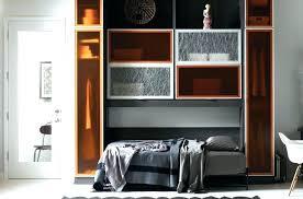 murphy bed with closet beds murphy bed closet factory murphy bed with closet