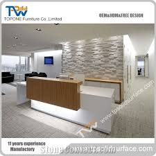 yellow office worktop marble office furniture corian. 2016 new design chinese factory corian acrylic solid surface artificial marble stone front reception desk office furniture white color yellow worktop u