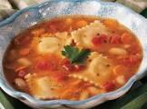 all day ravioli stew