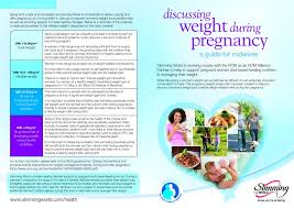 Pregnancy Chart Pdf Baby Weight Growth Chart During Pregnancy 1 Pdf Format E