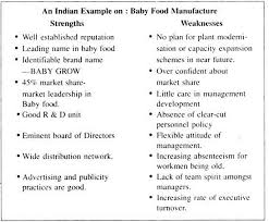 essay on strategic management top essays an n example on bady food manufacture