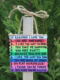 Father's Day - Popsicle Stick Crafts
