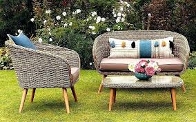comfortable outdoor furniture without cushions outdoor furniture without cushions pretentious design comfortable patio furniture wicker outdoor
