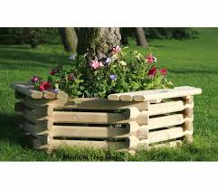 tree seats garden furniture intalogs medium seat planter gardensitecouk regarding furniture provide d91 seats