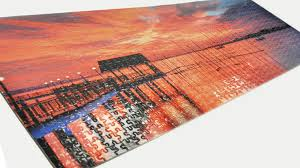 custom 1000 piece panoramic puzzle on puzzle into wall art with 1000 piece panoramic custom puzzle with photo and text