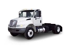 INTERNATIONAL Conventional Day Cab Trucks For Sale - 2140 Listings ...