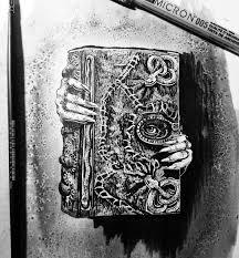 the book of spells from hocus pocus