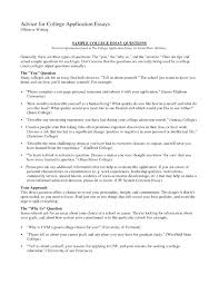 Cover Letter For College Application Luxury How To Write A Admission