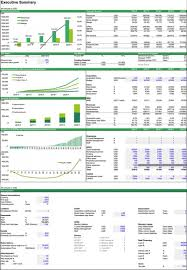 Financial Modeling Excel Templates Shatterlion Info