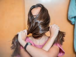 5 frizzy hair home remes plus