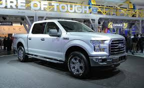 ford trucks 2015. fordu0027s new aluminumbody f150 brought along 700 lbs in weight savings but it seems like the truck is also bringing a set of challenges for insurance ford trucks 2015