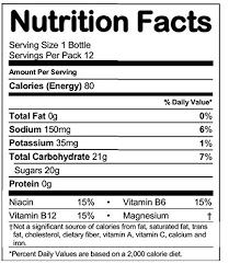 amazon powerade orange 12 ct 12 fl oz bottle grocery gourmet food