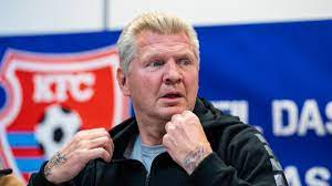 Stefan effenberg, best known for being a soccer player, was born in niendorf, germany on friday, august 2, 1968. Stefan Effenberg The Short Term Official Sport World Today News
