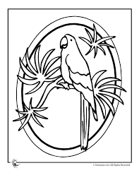 Free Luau Coloring Pages Coloring Home