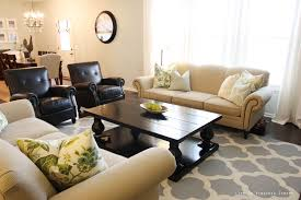 Living Room Area Rug Size Patterned Grey Area Rug Living Room With Beige Sofa And Pillows