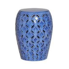 ceramic garden stool. Simple Stool Intended Ceramic Garden Stool E