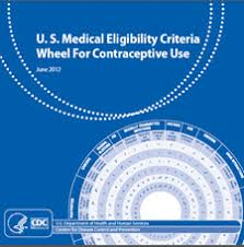 Cdc Summary Usmec Reproductive Health