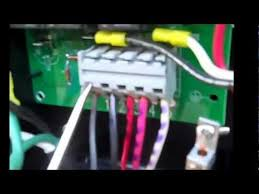 replacing a hot spring spa heater relay board youtube do it yourself hot tub wiring at Wiring 6 Wire A Hot Tub
