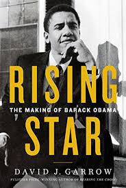 Small Picture PDF Free Rising Star The Making of Barack Obama READ BOOKS