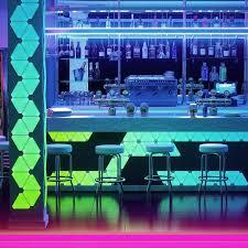 Hue Light Panels Nanoleaf Light Panels