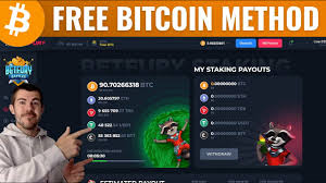 Multiply your bitcoins, free weekly lottery with big prizes, 50% referral commissions and an event betting platform with p2p odds generation. Free Bitcoin Method How To Earn Btc Daily Youtube