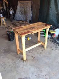 Introduction: Pallet Table