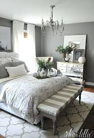 mirrored furniture decor. Grey Bedroom With Mirrored Furniture Easy Ideas In Home Decor Arrangement .