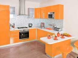 Orange And White Kitchen Kitchen Colour Schemes Part 1 Kitchen Pendant Lamp Yellow