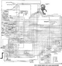 pontiac lemans wiring diagram product wiring diagrams \u2022 1968 LeMans 1967 pontiac tempest wiring diagram wire center u2022 rh jadecloud co 1970 pontiac lemans wiring diagram