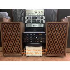Bộ dàn karaoke nghe nhạc - Gồm Đôi loa Pioneer CS 77 + Âm ly Jarguar PA  506N + Tặng Micro tốt giá rẻ