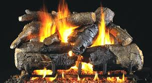 most realistic gas logs for fireplace real charred oak is one of the most realistic fireplace most realistic gas logs for fireplace